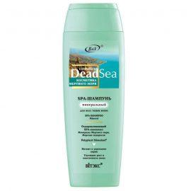 "شامپو ""Dead Sea"" ؛ مناسب انواع مو"