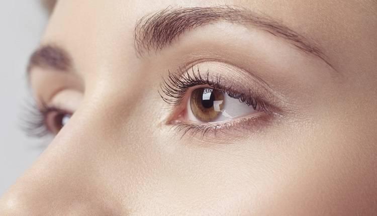 نحوه درمان خشکی پوست دور چشم