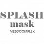 Splash mask MEZOCOMPLEX