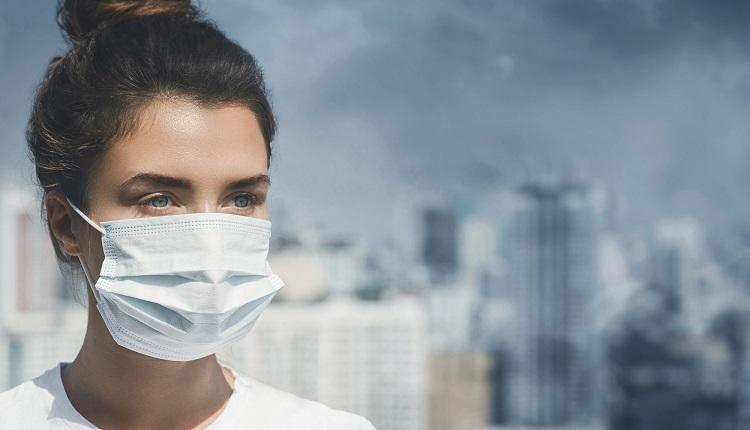 مشکلات پوستی ناشی از آلودگی هوا