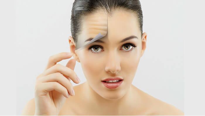تاثیر آلودگی بر پوست