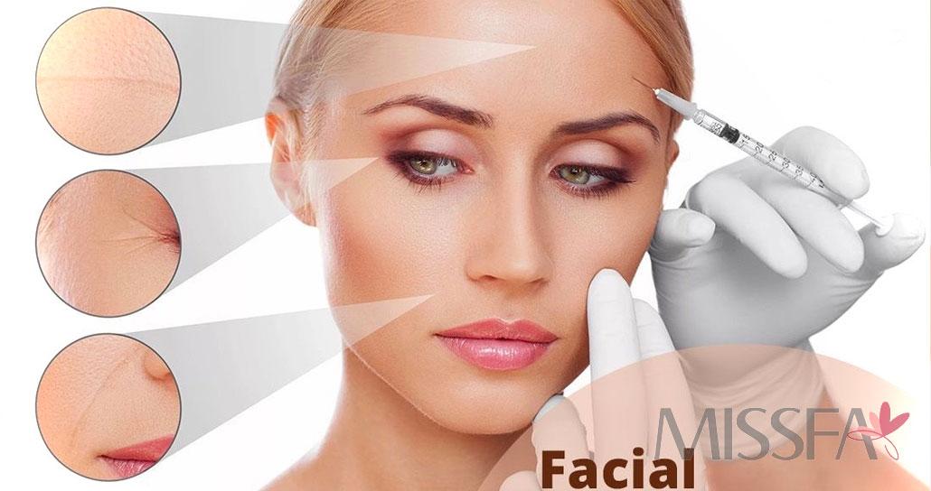 مزوتراپی  برای درمان چه مشکلات پوستی استفاده می شود؟